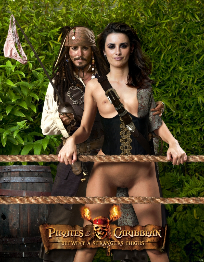 Pirates sex movies