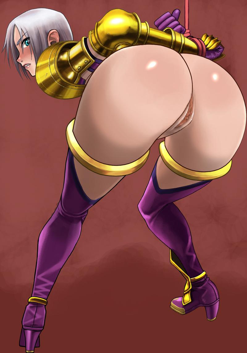Taki Soul Calibur Porn