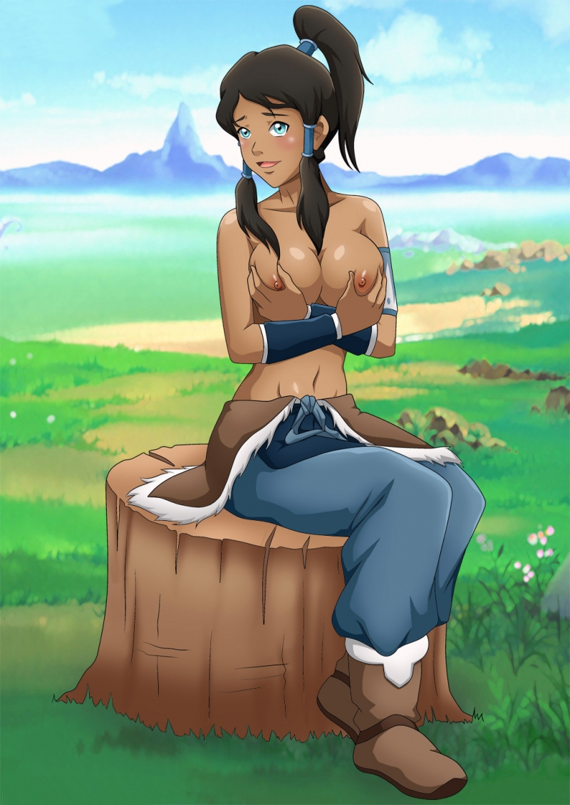 Avatar Legend Of Korra Sex Porn