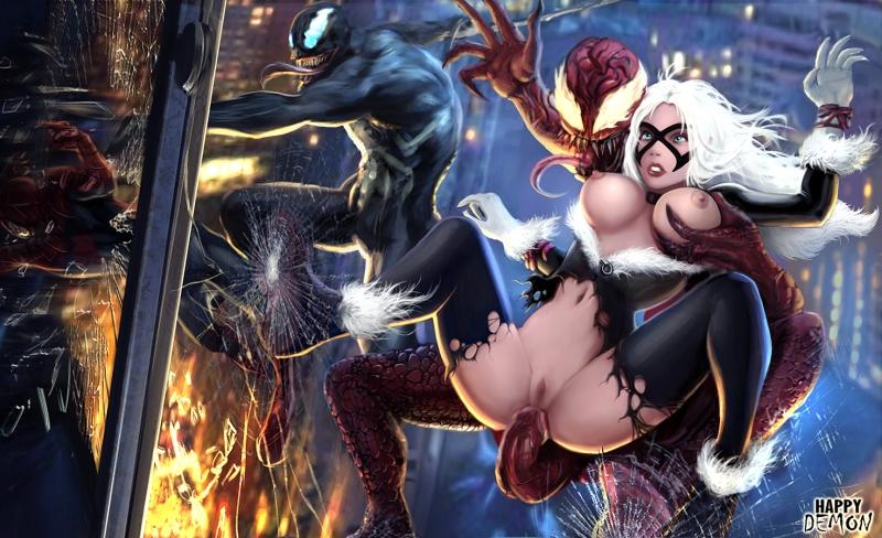 1425376 - Black_Cat Marvel Spider-Man Venom carnage dangergirlfan happy_demon.jpg