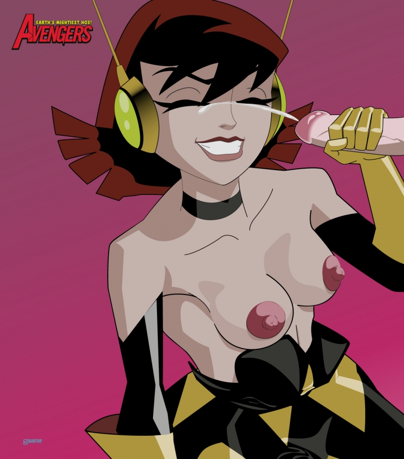 Watch The Avengers Xxx: A Porn Parody Online