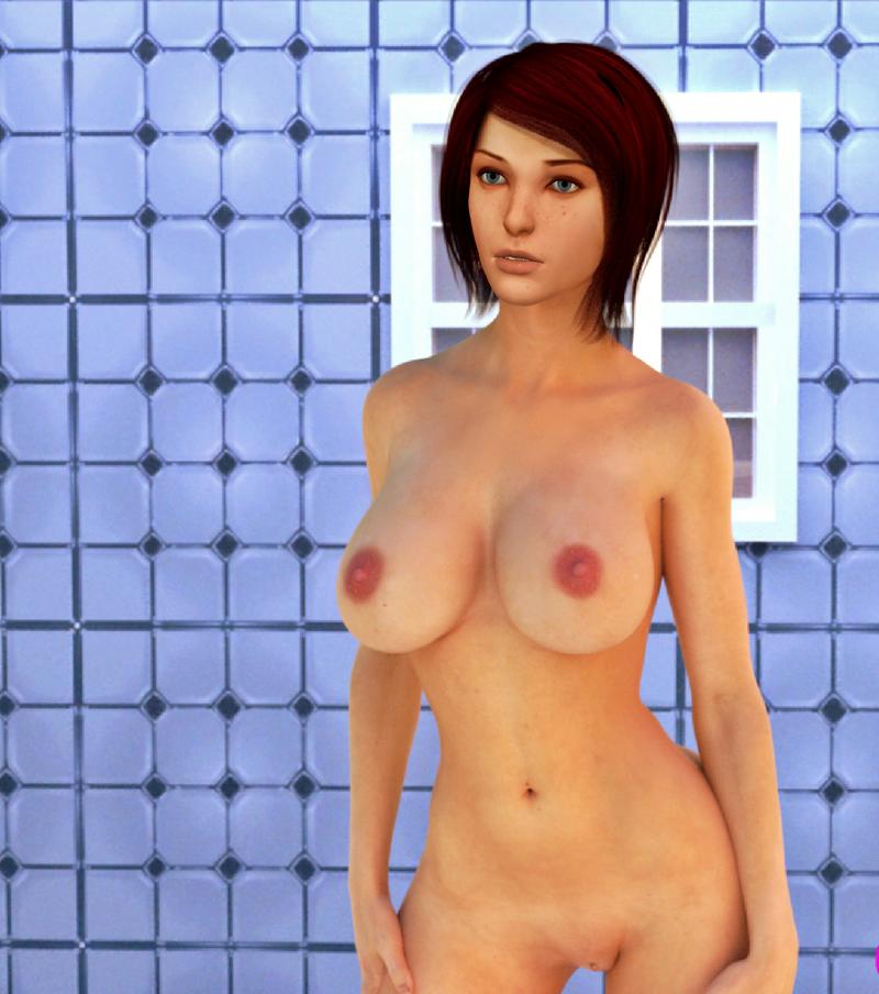 Brooke Scott 1905541 - Life_is_Strange Max_Caulfield XNALara xps.png
