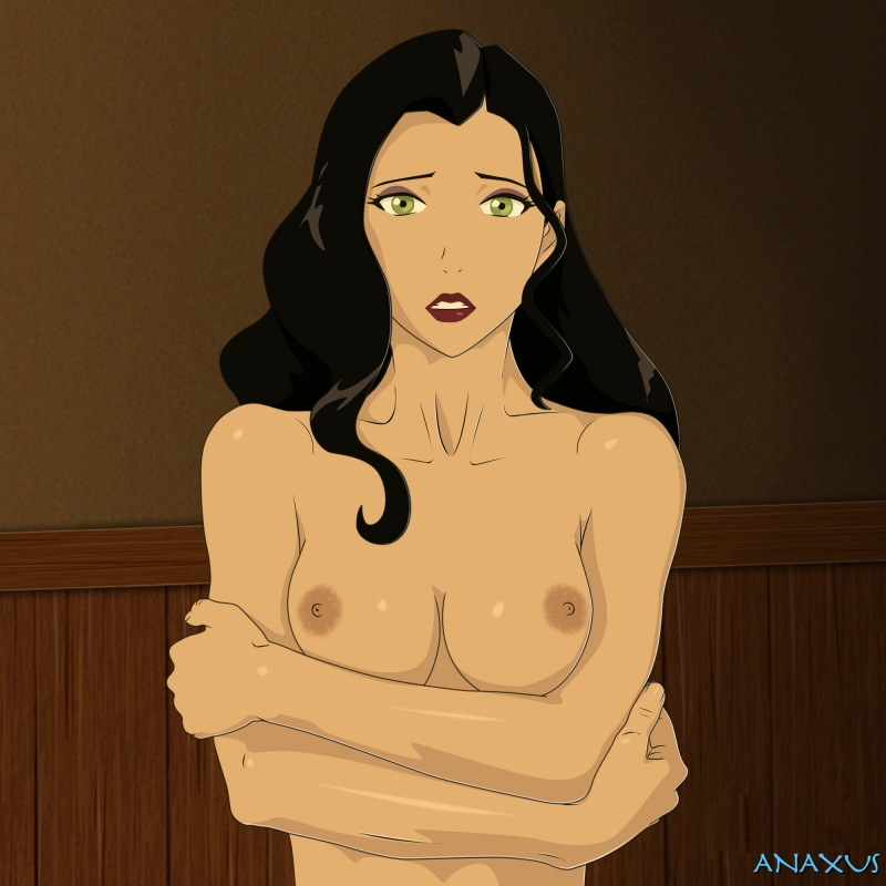 Legend Of Korra Porno