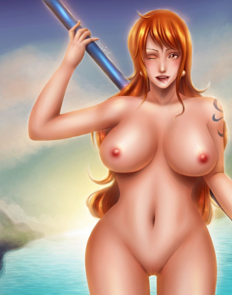 One Piece Hentia
