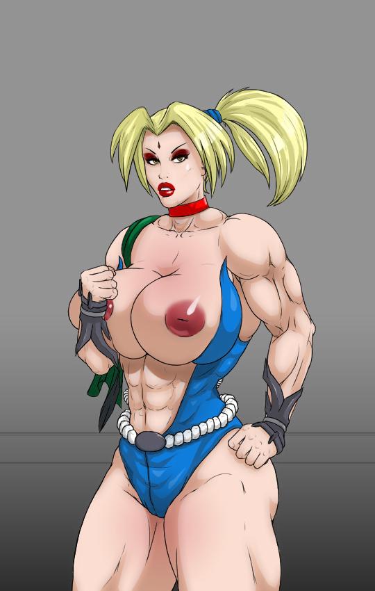 1031661 - Arteria Naruto Taimanin_Asagi Tsunade cosplay.jpg