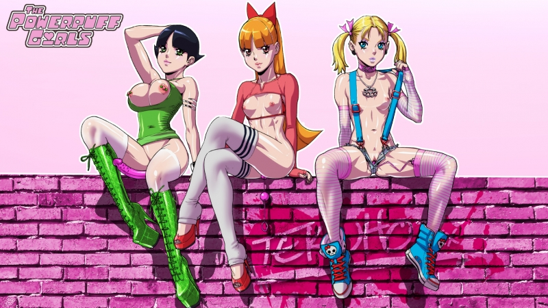 Powerpuff Girls Z Forums