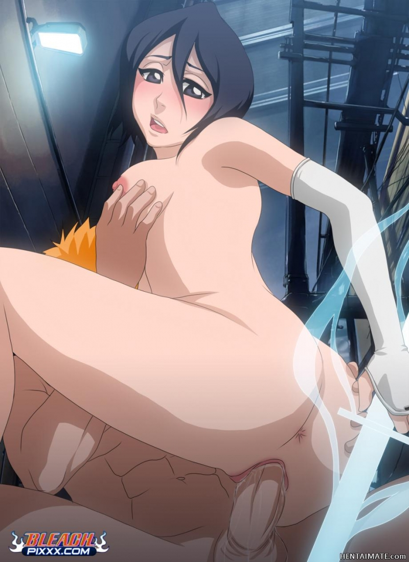 Bleach Sex