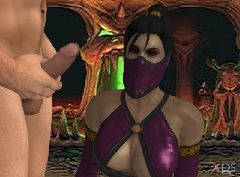 Mortal Kombat 9 Porn