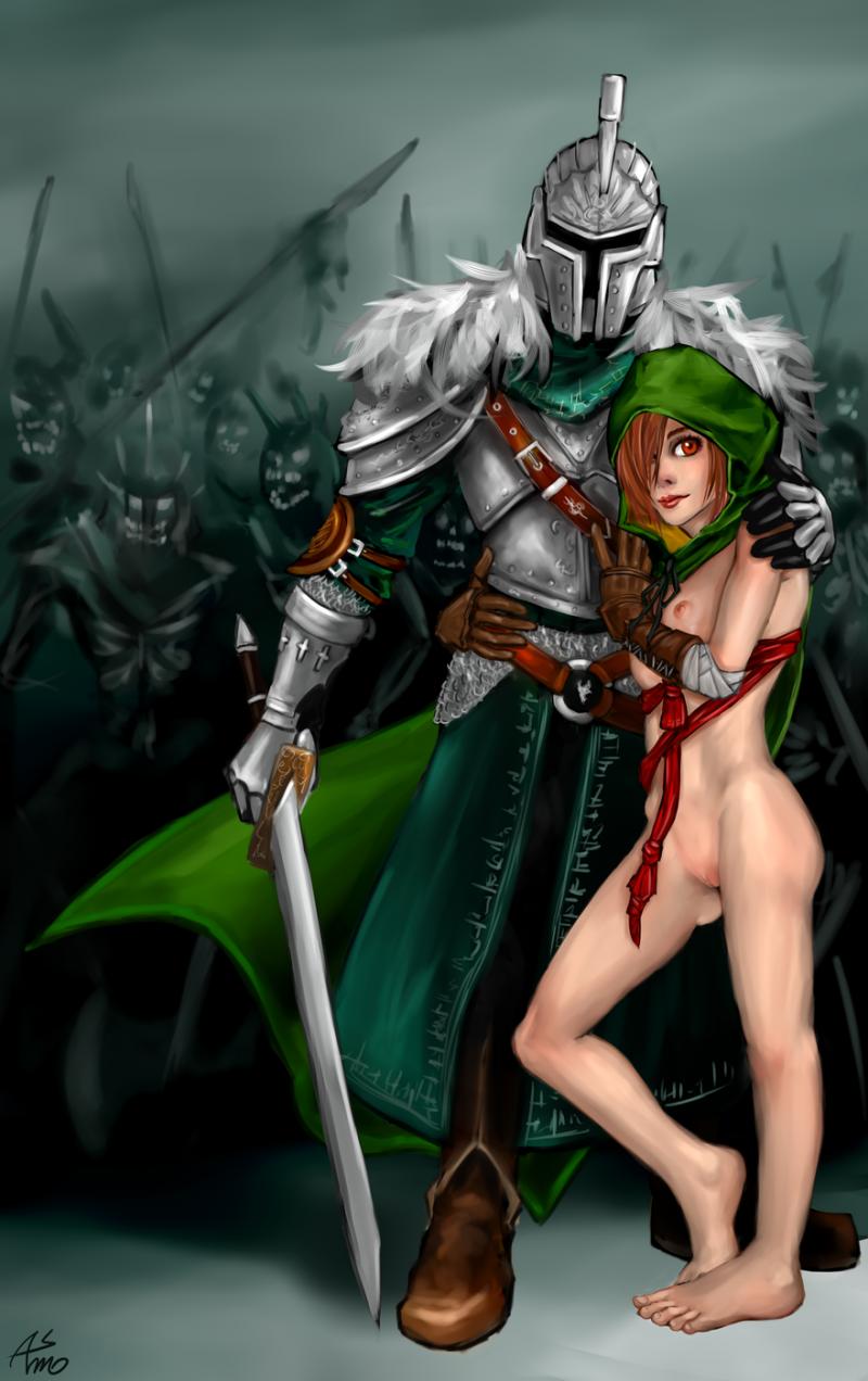 1372953 - Asmo Dark_Souls Dark_Souls_2 emerald_herald.png