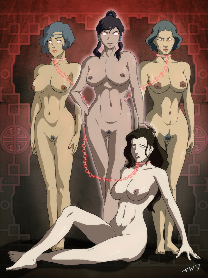 Korra Asami Sato Lin Bei Fong Lilith Tootsie Woodley Britney Britney share_it_d30f88ce002063682bfd93cd19efa020
