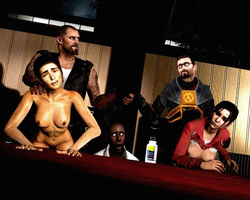 583166 - Alyx_Vance Francis Gordon_Freeman Half-Life Half-Life_2 Left_4_Dead Louis Zoey gmod.JPG