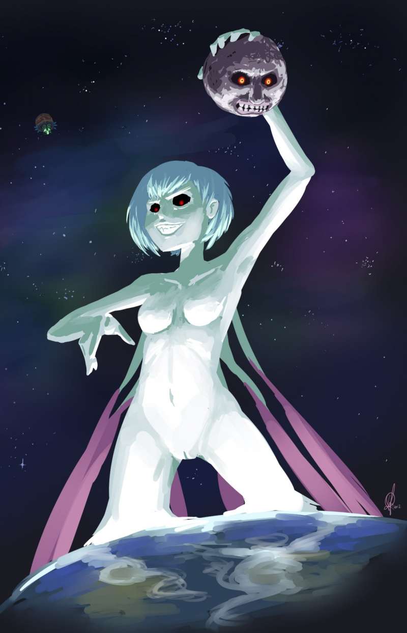1403294 - Legend_of_Zelda Lilith Neon_Genesis_Evangelion Rei_Ayanami Sonic_Team Triple-Q crossover.jpg