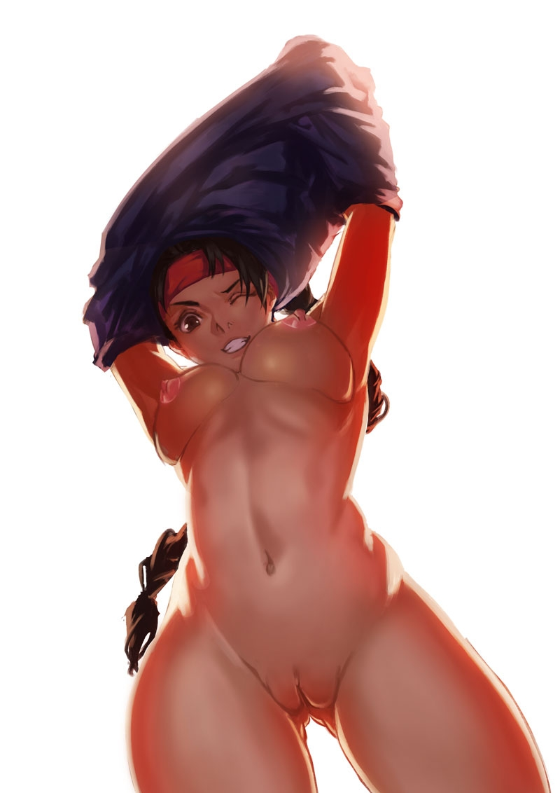 Yuri Sakazaki 1488040 - Art_of_Fighting King_Of_Fighters The_Catalyst Yuri_Sakazaki.jpg