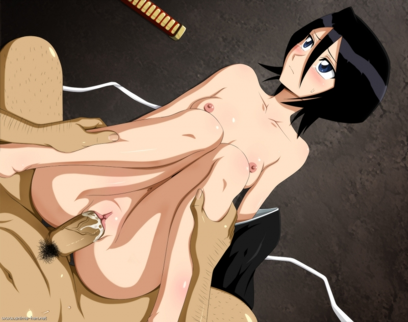Bleach Girls Sex