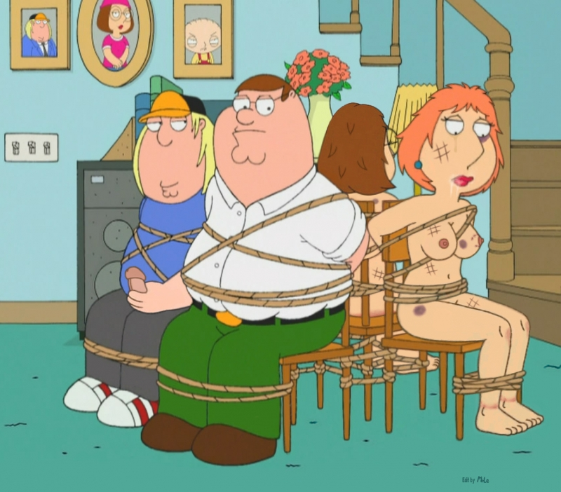 1443279 - Chris_Griffin Family_Guy Lois_Griffin Meg_Griffin Mole Peter_Griffin.jpg