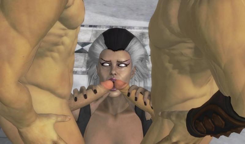 1351471 - Johnny_Cage Liu_Kang Mortal_Kombat Sindel XNALara.jpg