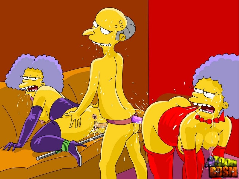 Simpsons rachel porn — pic 12