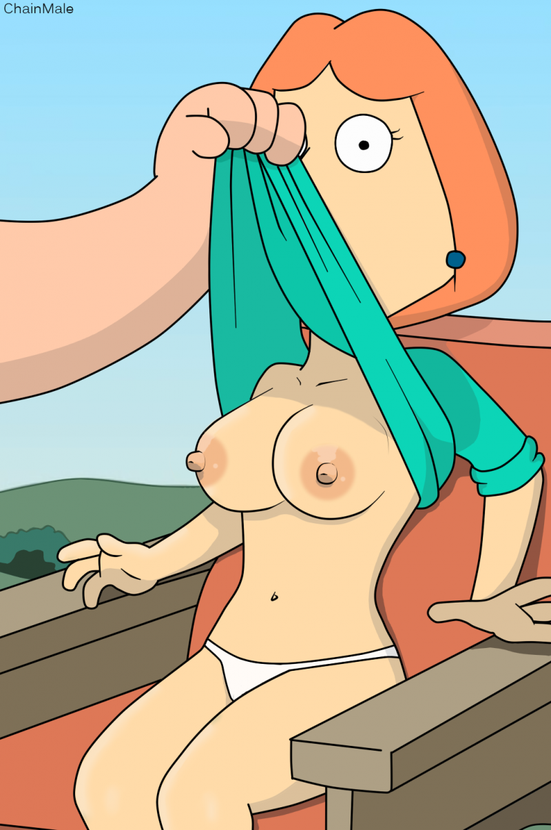 Louis Griffin Family Guy Sex