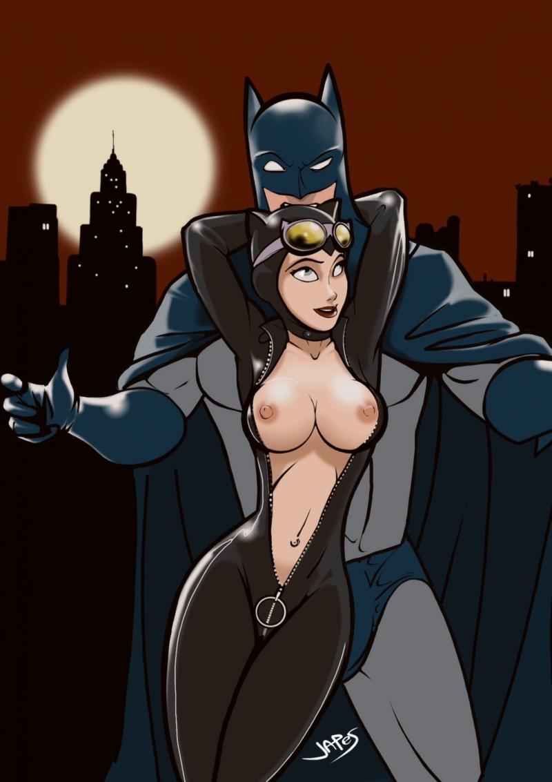 Batman Having Sex