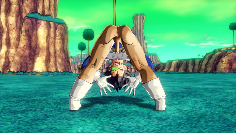 1650276 - Double_Dicks Dragon_Ball_Z Dragon_ball_xenoverse Vegeta.png