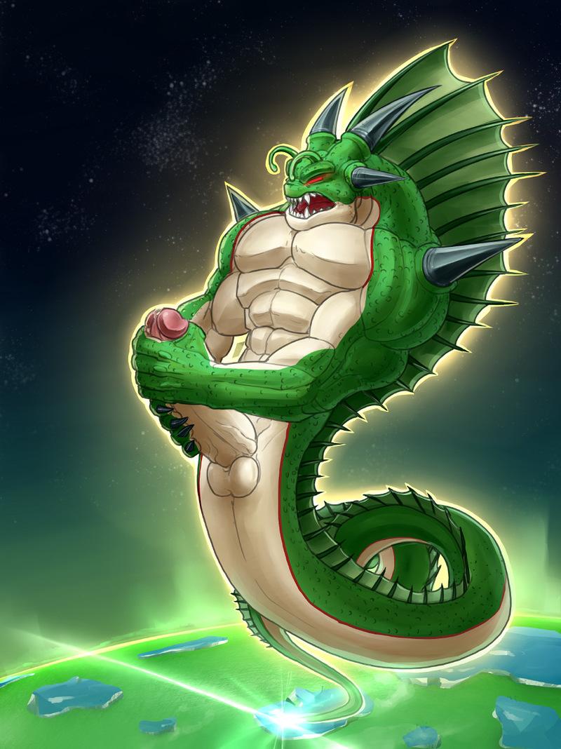 1674955 - Dragon_Ball Dragon_Ball_Z Porunga Todex.jpg