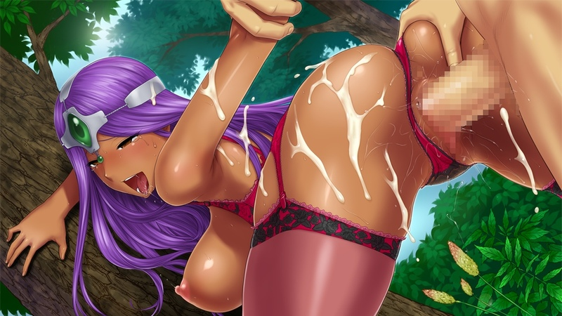 Jessica Dragon Quest 8 Hentai