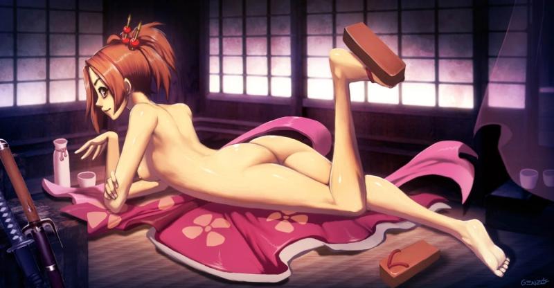 464779 - GENZOMAN fuu samurai_champloo.jpg