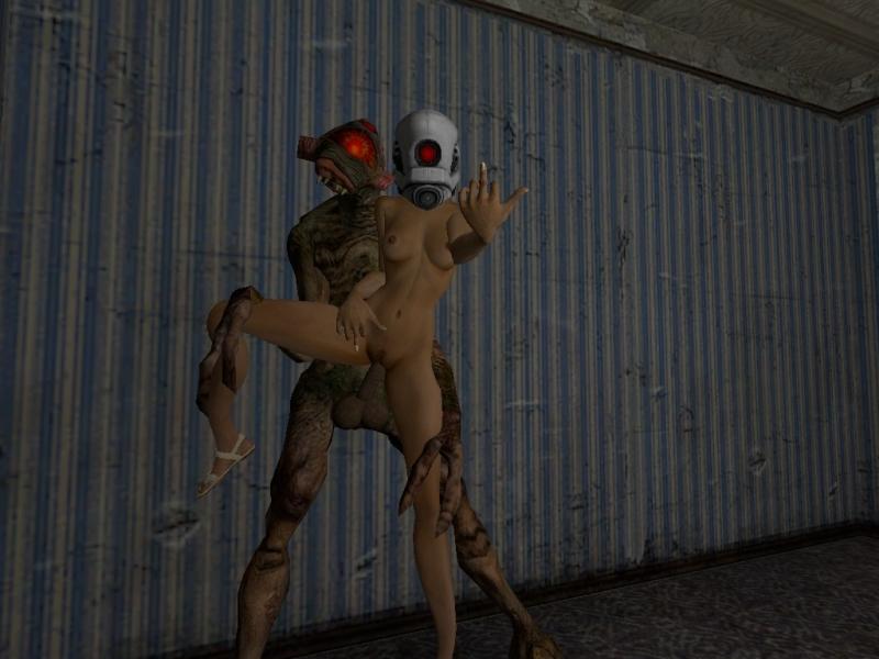 364263 - Alyx_Vance Combine Half-Life Half-Life_2 Vortigaunt combine_elite gmod.jpg