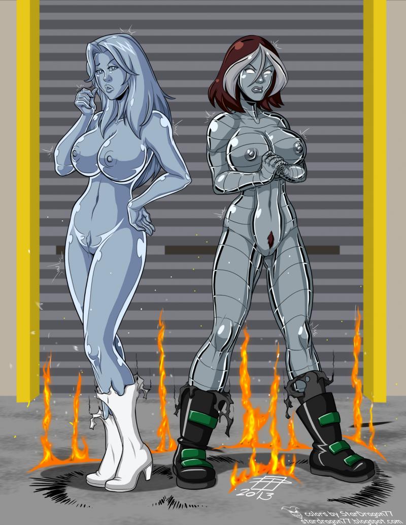 1227019 - CallMePo Emma_Frost Marvel Rogue Stardragon77 White_Queen X-Men X-Men_Evolution.png