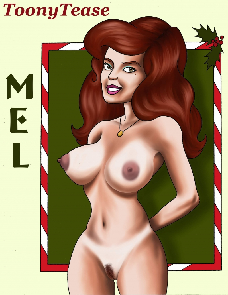 990902 - Christmas Cousin_Mel Grandma_Got_Run_Over_by_a_Reindeer ToonyTease.jpg