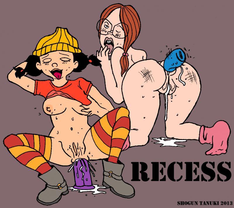 1160170 - Ashley_Spinelli Gretchen_Grundler Recess ShogunTanuki.png