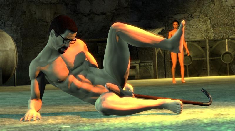 941422 - Alyx_Vance Gordon_Freeman Half-Life.png