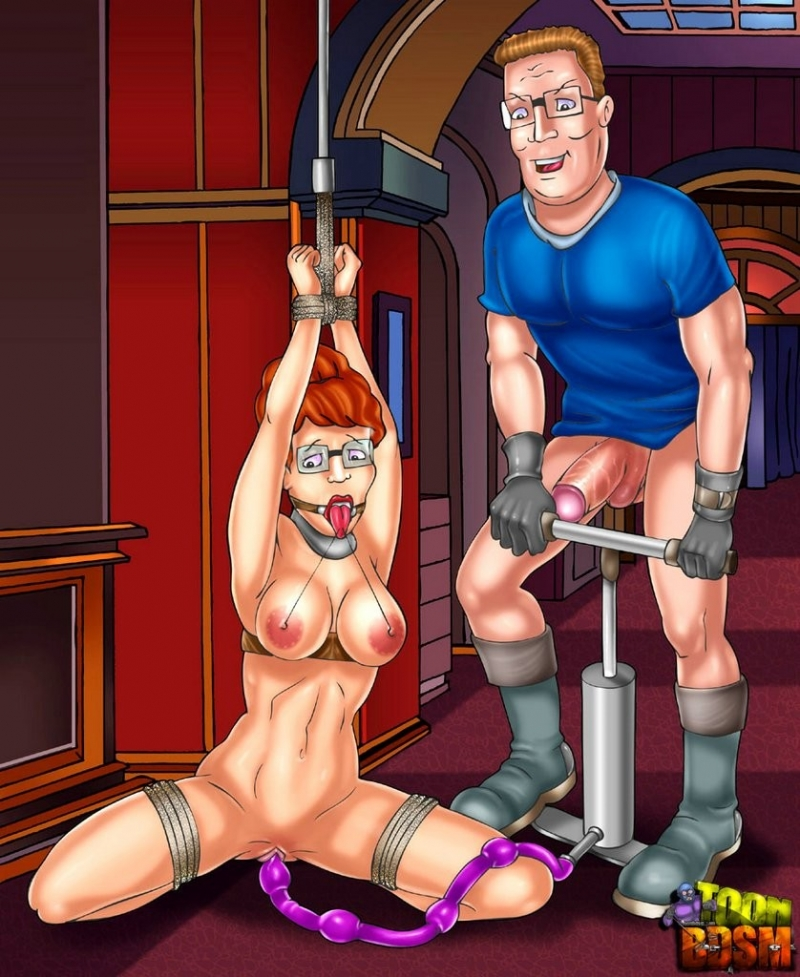 Bdsm Cartoon Images