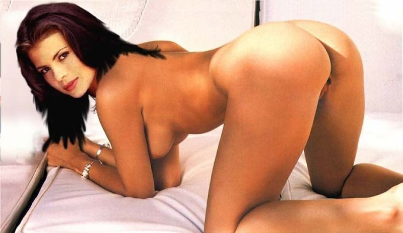 Yasmine bleeth sex 10