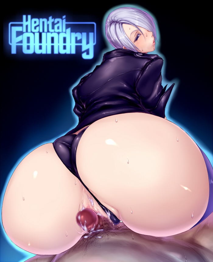 The King Of Fighters Porn Pic