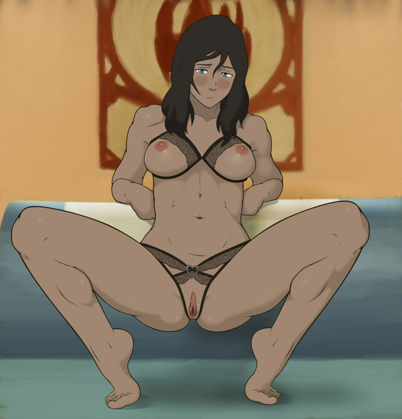 Avatar The Legend Of Korra Porn Videos