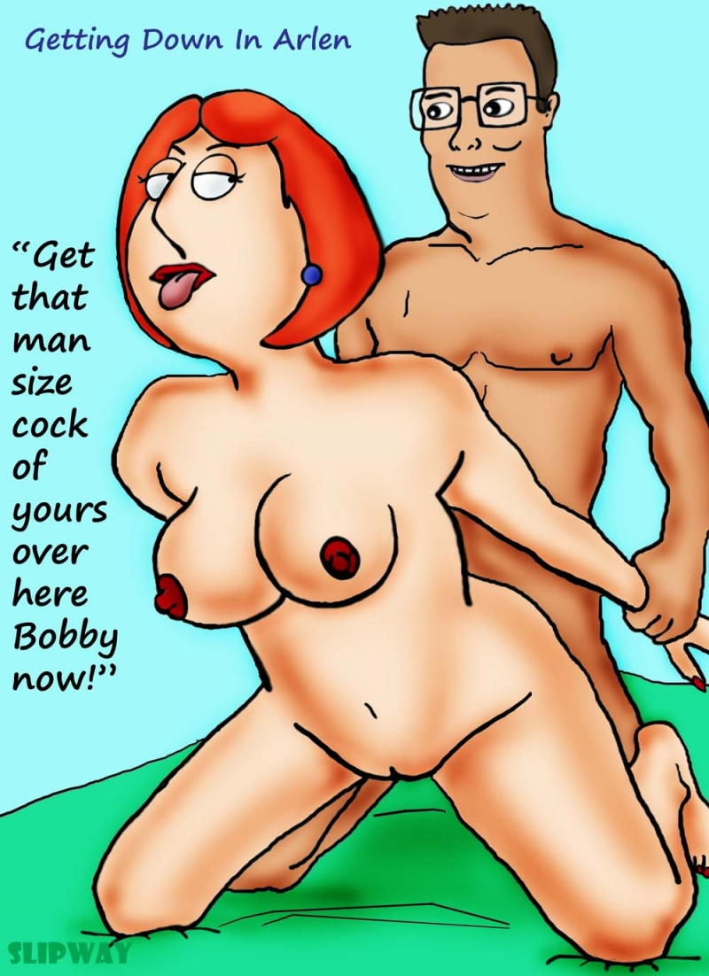 King Of The Hill Porn Movies