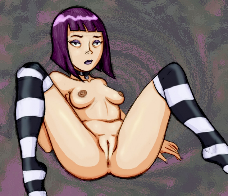 Venture Bros Nancy Drew Porn