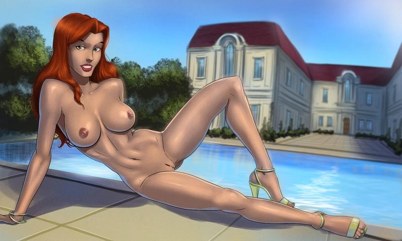 1278504 - Jean_Grey Marvel SunsetRiders7 X-Men X-Men_Evolution.jpg