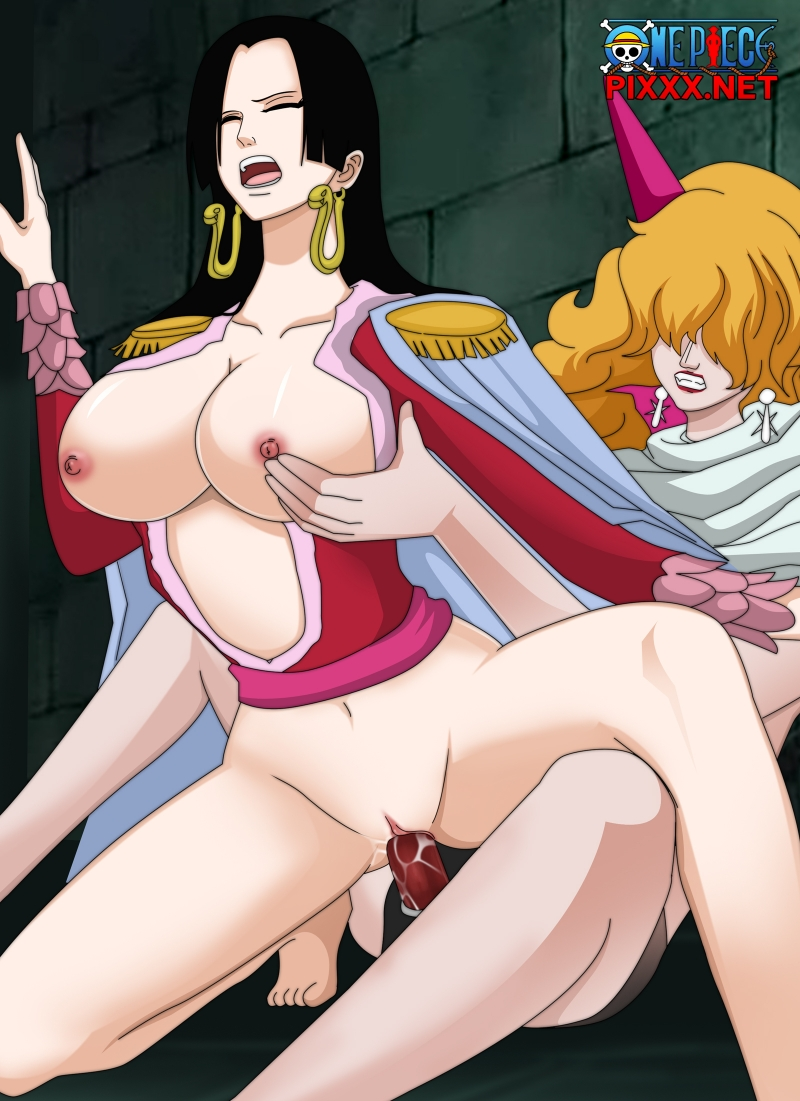 One Piece Sex Hentai