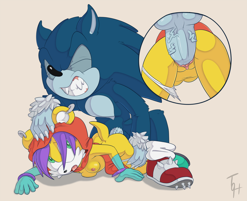 1737451 - Melody_Prower Sonic_Team Sonic_the_Werehog the_other_half.png