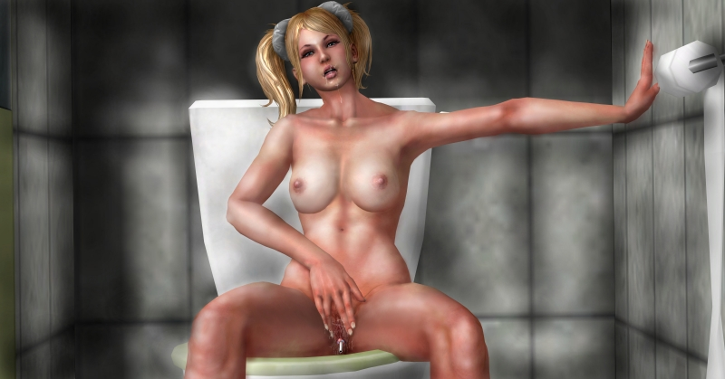 Lollipop Chainsaw Nudity