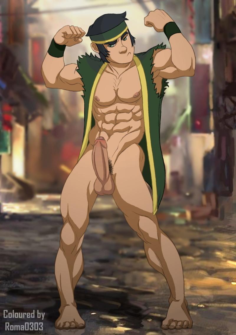 1662025 - Avatar_the_Last_Airbender The_Legend_of_Korra Tu roma0303 szadek.jpg