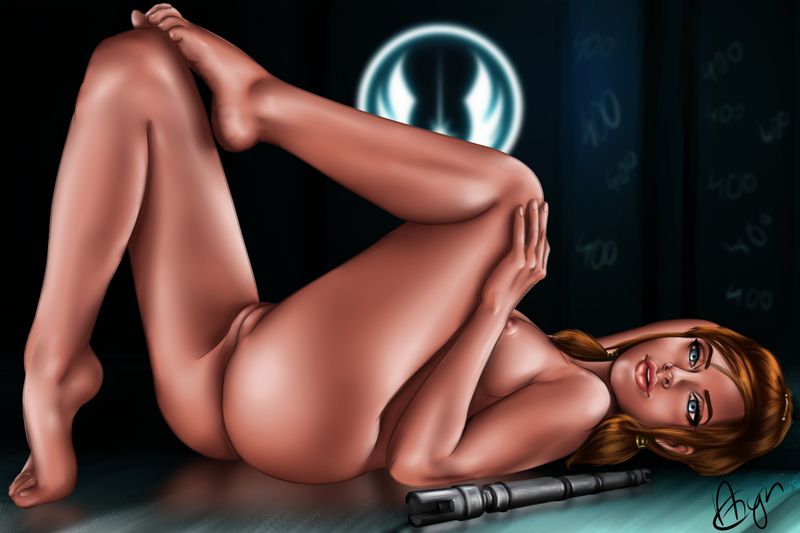 As you can watch Jedi damsels are warm from the times of Older Repiblic!