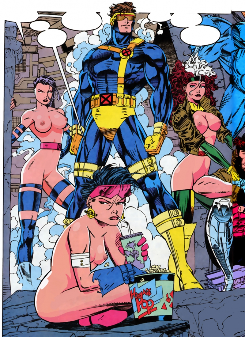 1286672 - Cyclops Jubilee Marvel Psylocke Rogue X-Men dangergirlfan.jpg