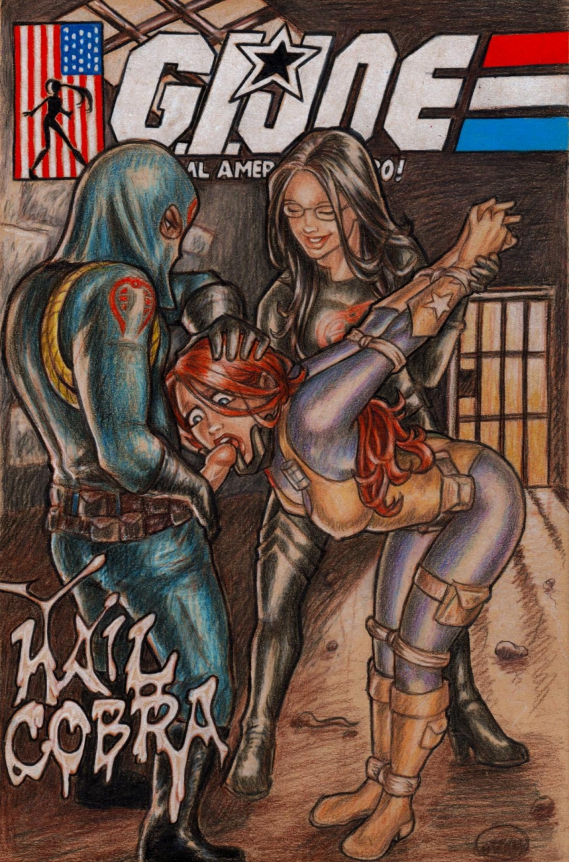 Scarlett 769222 - Baroness Cobra_Commander G.I._Joe Safari_Girl Scarlett acidtester.jpg
