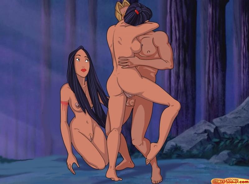 542396 - John_Smith Nakoma Pocahontas comics-toons.JPG