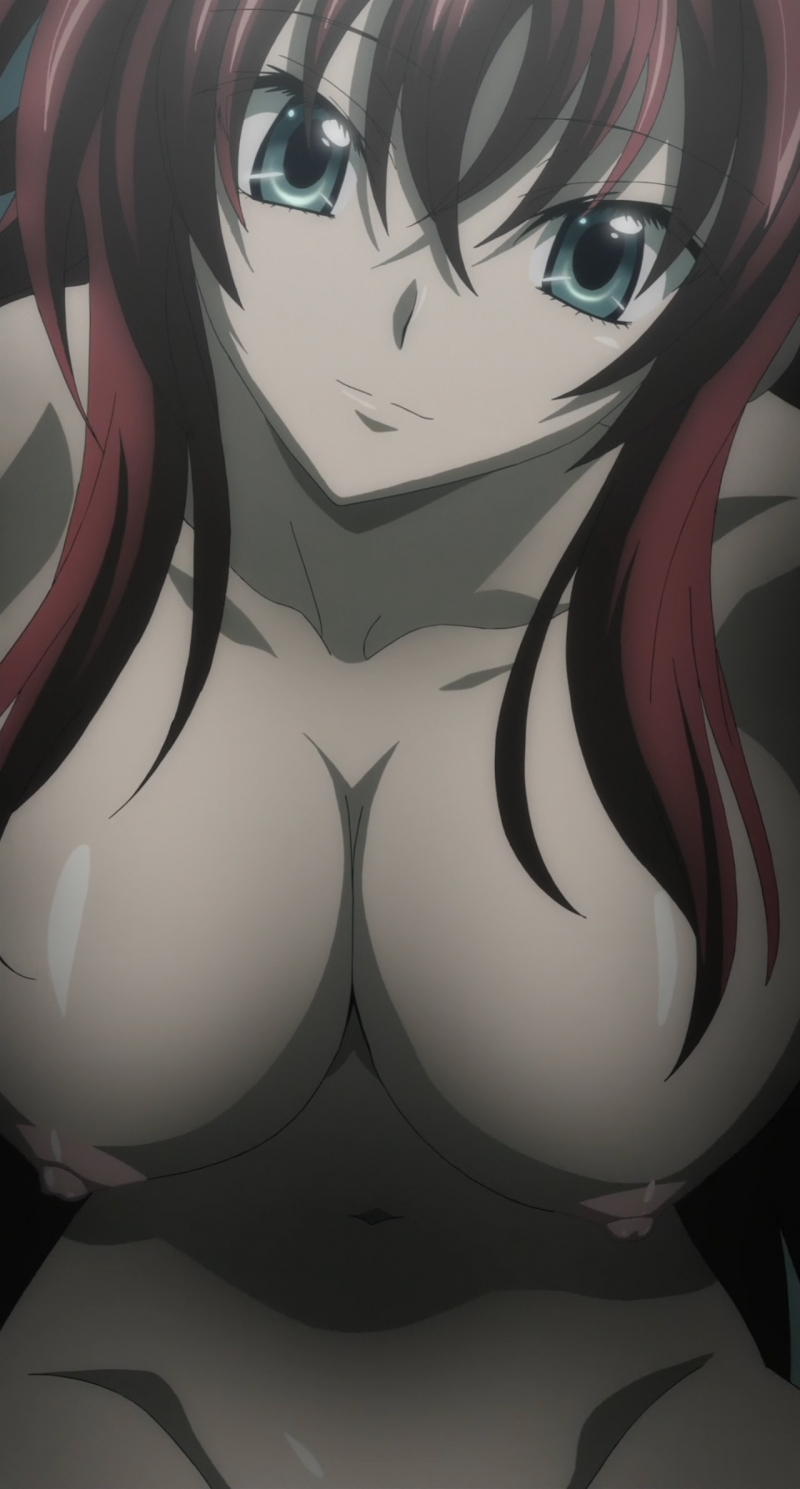 Highschool Dxd Hentai Pics