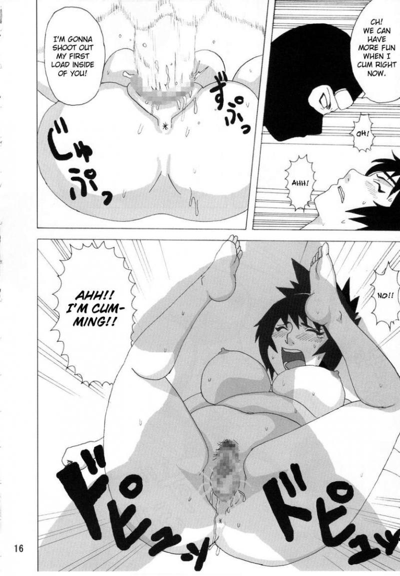 Naruto And Tsunade Having Sex Vid