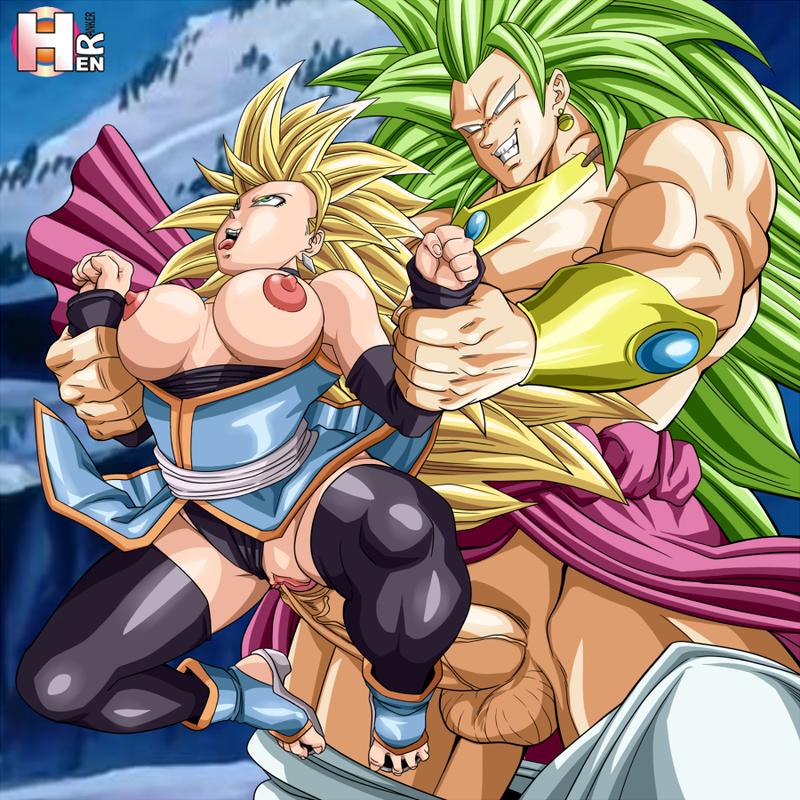 Android 18 Arale Goku share_it_1c3c2482b5197e110e400c3682ef74b8